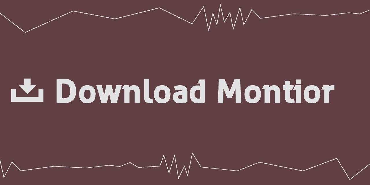 downloadmonitor