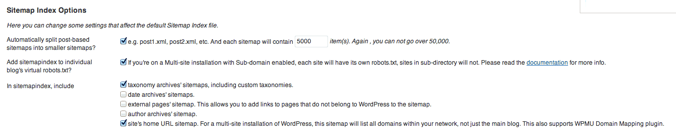 better wordpress google xml sitemaps plugin create perfect sitemaps