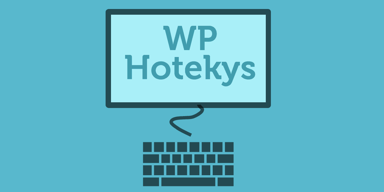 WP Hotkeys Plugin