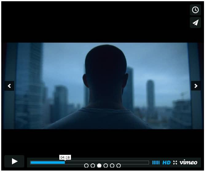 soliloquy video slide