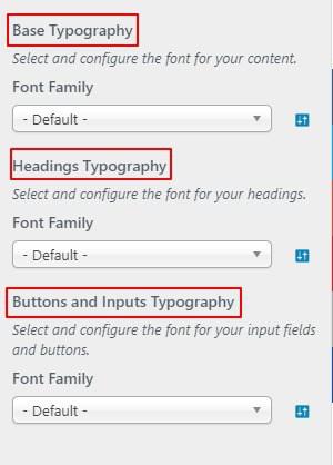 google-fonts-basic-settings