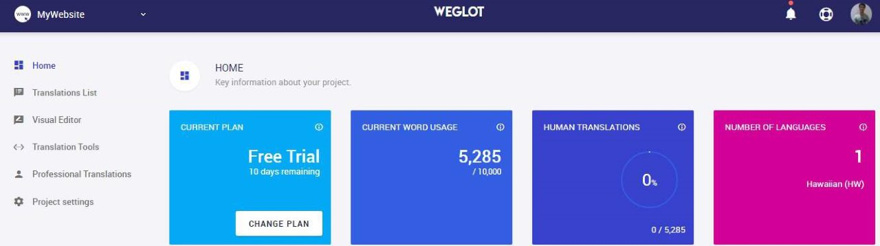 weglot-interface