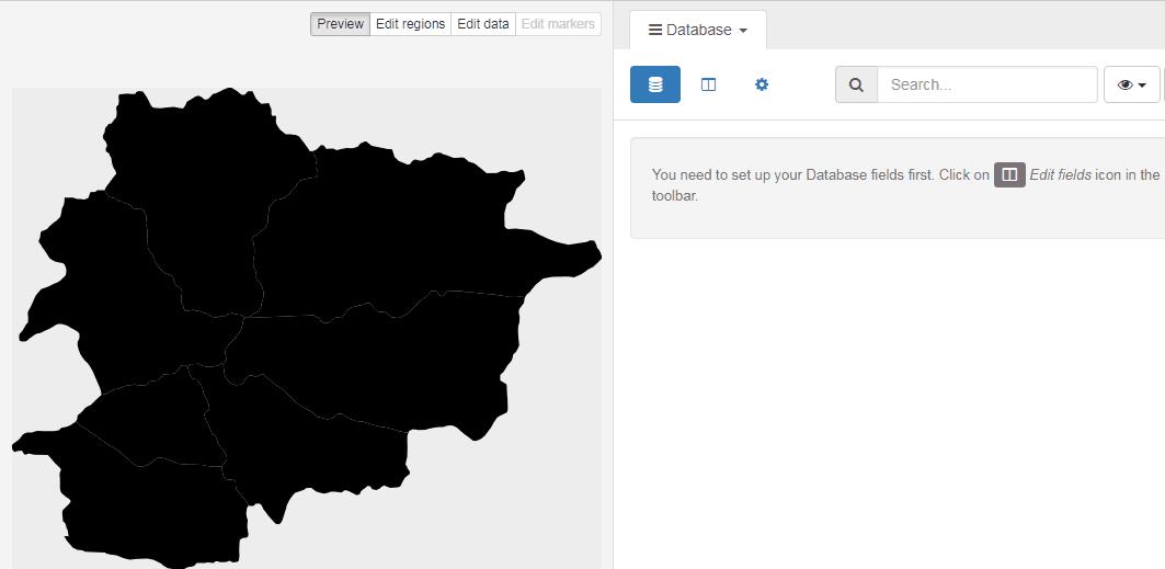 database-tab