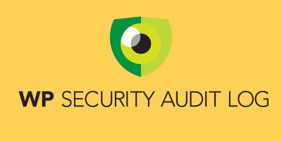 WP Security Audit Log Professional