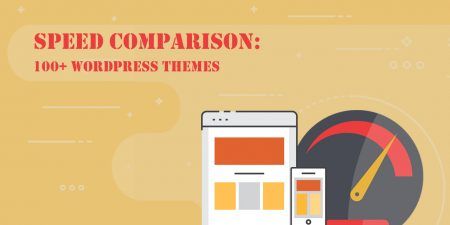 Speed Comparison of 100+ WordPress Themes – Not all Themes are Built the Same!