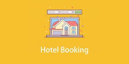 Hotel Booking Lite