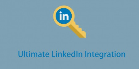Ultimate LinkedIn Integration