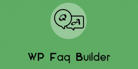 WP FAQ Builder