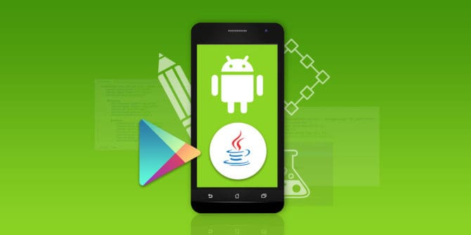 Android app builder