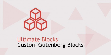 Ultimate Blocks – Custom Gutenberg Blocks