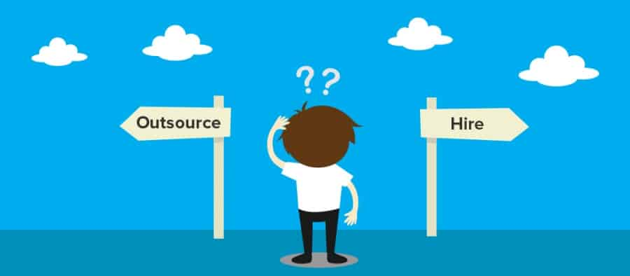 Avoid Outsourcing PHP Projects