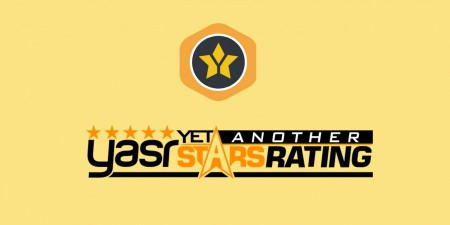 Yasr Yet Another Stars Rating