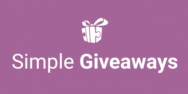 Simple Giveaways