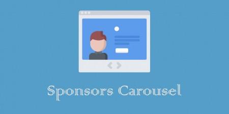 Sponsors Carousel