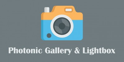 Photonic Gallery & Lightbox