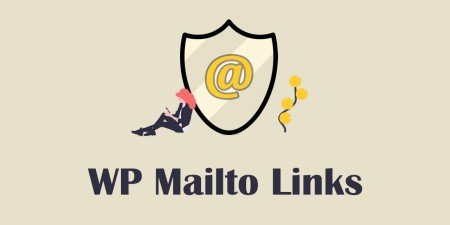 WP Mailto Links – Manage & Protect Email Links