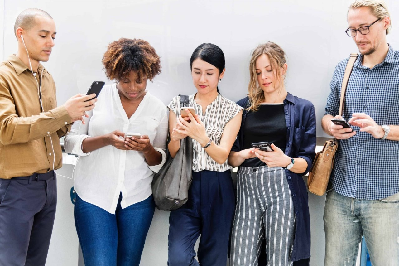 Mobile Device Users