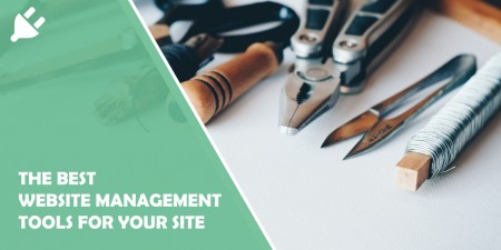 Website Management Tools
