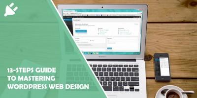 Complete Guide WordPress Web Design