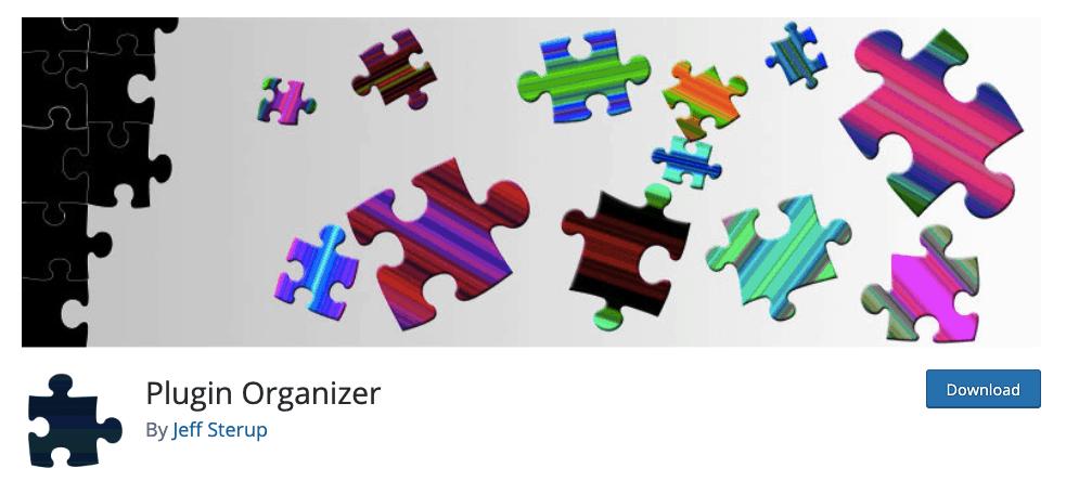 Plugin Organizer