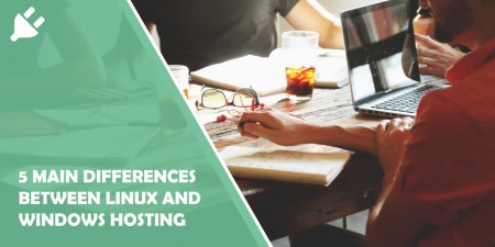 Differences Linux Windows Hosting