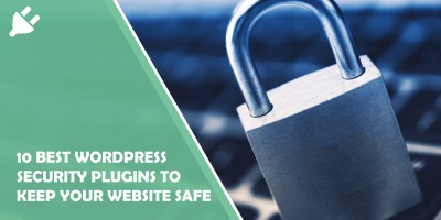 10 Best WordPress Security Plugins