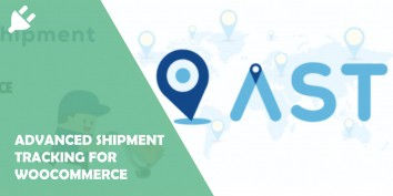 Advanced Shipment Tracking for WooCommerce