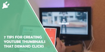 Youtube Thumbnails that demand clicks