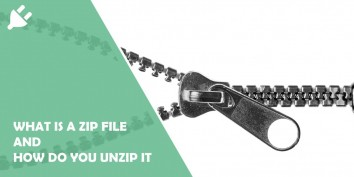 What is a Zip File and How Do You Unzip It