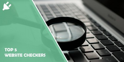 Top 5 website checkers