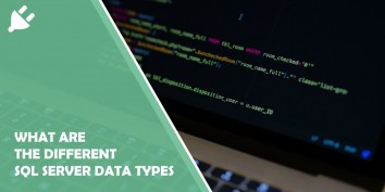What Are the Different Sql Server Data Types