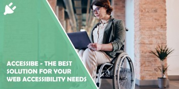 AccessiBe - The Best Solution for Your Web Accessibility Needs