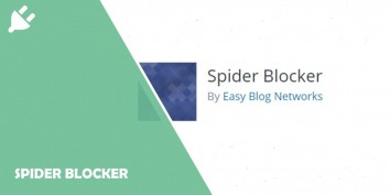 Spider Blocker