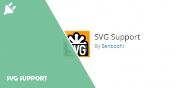 SVG Support