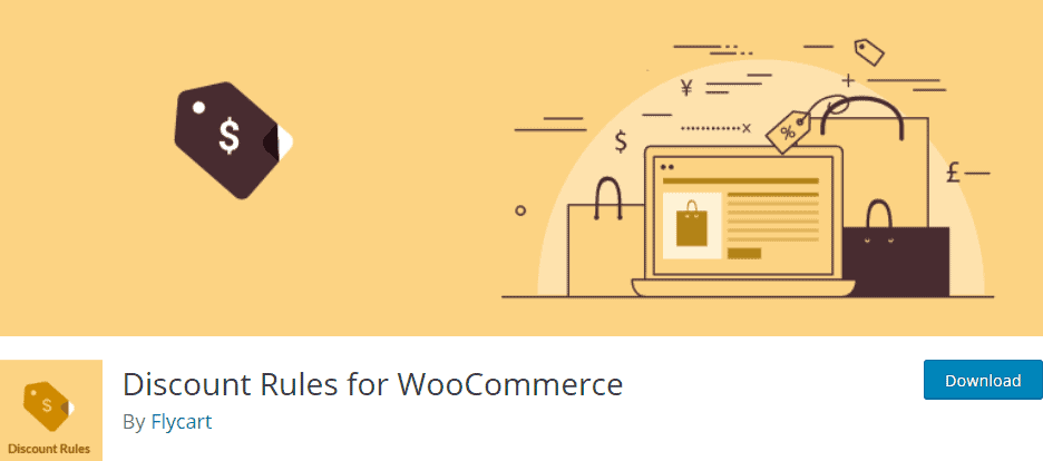 Discount Rules for WooCommerce