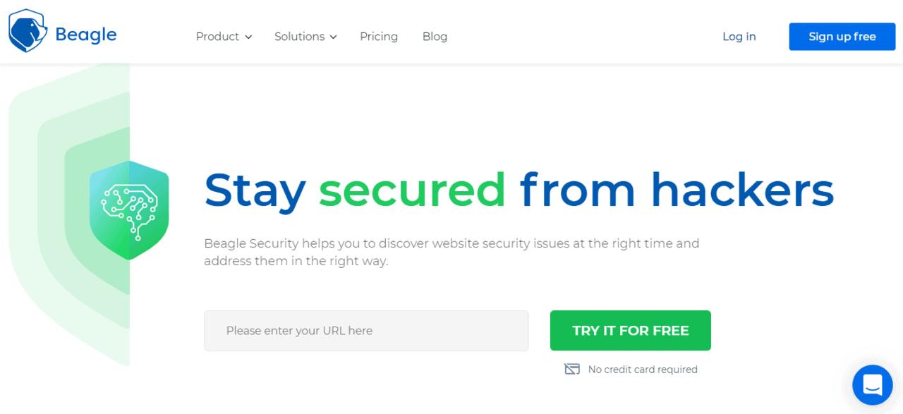 Beagle Security