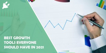 Best Growth Tools Everyone Should Have in 2021 to Achieve Enviable Success