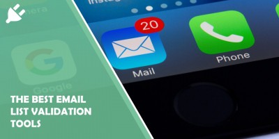 The best email list validation tools