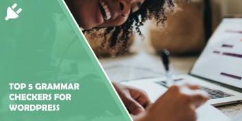Top 5 Grammar Checkers for WordPress