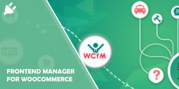 Frontend Manager for WooCommerce