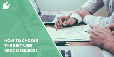 How to Choose the Best Web Design Services
