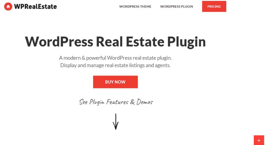 WP Real Estate