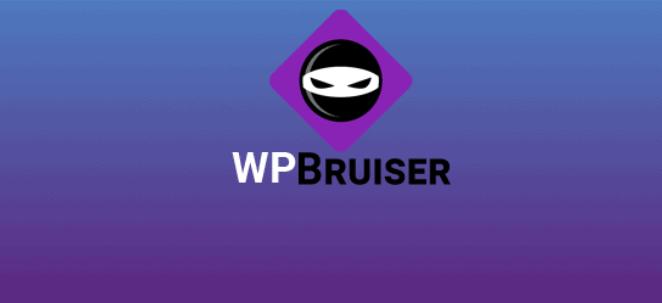 WPBruiser banner